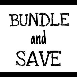 Other - DEALS!!✨ Bundle 2 or MORE ITEMS & SAVE! $$$👠👗